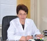 д-р Гинка Стоянова